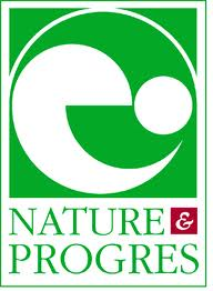 label nature et progrès